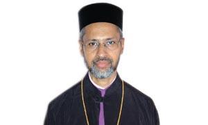 ABOUT Fr. K. MANI RAJAN